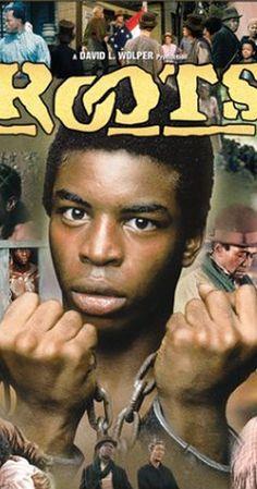 Roots (TV Mini-Series 1977)