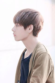 I would give a 100 marks to this side profile.... It's perfect