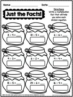 This is a **FREE** SAMPLE PAGE taken from my 4th Grade Winter NO PREP Math Pack. Enjoy! #4thGrade #CommonCore