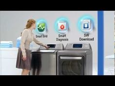 LG Electronics Smart ThinQ technology...it scans receipts and does much more!