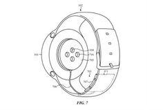 Inside Apple: Apple patenteia pulseira inteligente