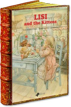 Lisi & the Kittens - Lisi Martin Fanportal