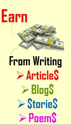 Article writing is one of the tools that help promote affiliate marketing content and links. Earn Money From Home, Earn Money Online, How To Make Money, Article Writing, Writing Tips, Virtual Assistant Jobs, Gernal Knowledge, Freelance Writing Jobs, Online Tutoring