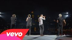 One Direction – On The Road Again Tour Diary from the Honda Civic Tour: ...