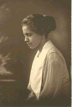 Delta Sigma Theta Founder Eliza Pearl Shippen