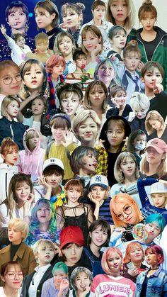 Twice Nayeon, Jeongyeon, Momo, Sana, Ji Nayeon, Tzuyu Wallpaper, K Wallpaper, Kpop Girl Groups, Korean Girl Groups, Kpop Girls, Twice Jungyeon, Twice Kpop, Extended Play