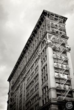 Soho, New York by Alberto Reyes  RDNY.com - No Fee Rental Apartments in New York City.