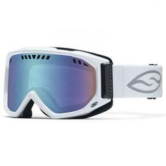 461c497b5b7c Smith Optics Airflow Scope Goggle Snowboard Goggles