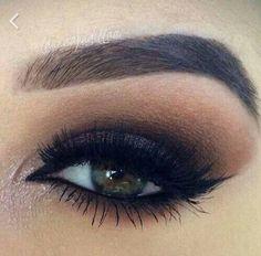 Perfect Cats Eye.