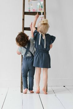 The House of jamie summer collection today on #justbymanon #kidsfashionblog --> see blog for more pictures