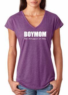 The struggle is real! Use 60% off code: 10105 boymomdesigns.com #boymom #onceuponaboymom #thestruggleisreal