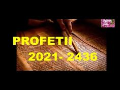 PROFETII 2021- 2436 - YouTube Diy And Crafts, The Creator, Youtube, Youtubers, Youtube Movies