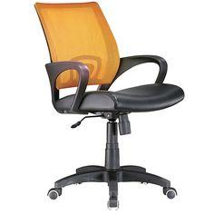 """$134 Demco.com - Officer Task Chair (36""""-40"""" x 23"""" x 19"""")"""