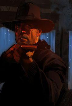 Massimo Carnevale (Unforgiven, Clint Eastwood)