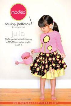 Modkid - Julia