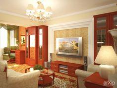 бонДЖОРНО /2009: интерьер, зd визуализация, квартира, дом, гостиная, неоклассика, 30 - 50 м2, интерьер #interiordesign #3dvisualization #apartment #house #livingroom #lounge #drawingroom #parlor #salon #keepingroom #sittingroom #receptionroom #parlour #neoclassicism #30_50m2 #interior arXip.com