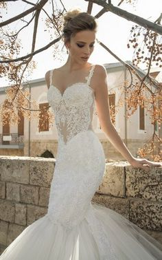 Exclusive First Look  Galia Lahav La Dolce Vita Wedding Dress Collection 08258f8b1841