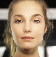 Tendencias de maquillaje en el New York Fashion Week Primavera 2012