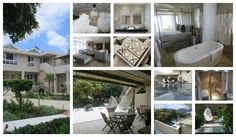 Abalone Guest Lodge Address: 306 Main Road, Hermanus Tel: 028 - 312 3744 Email: abalonelodge@mweb.co.za