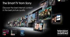 ForkSmart — приложение для Sony Smart TV