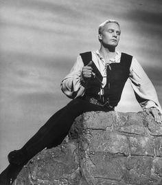 Hamlet, Laurence Olivier © © RANK
