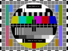 remember staring at this waiting for TV to start for the day?