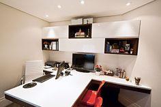 escritório multifuncional