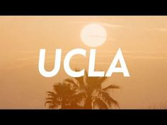 Welcome to UCLA - See and hear students, faculty and staff explain what makes UCLA an amazing place.