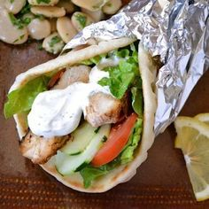Chicken Shawarma - Budget Bytes