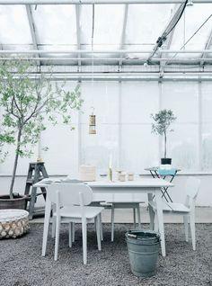 Petra Bindel - Rosendal Gardens for ELLE Interior with Tina Hellberg