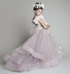 Aliexpress.com : Buy Hot Sales 2015 Lovely Flower Girl Dresses For Weddings With Flowers Dresses For Girls 10 12 Vestido De Festa De Casamento from Reliable dress textures suppliers on Suzhou Relia Wedding&Event  | Alibaba Group