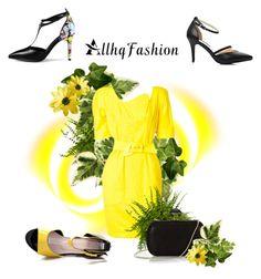 """""""#Allhqfashion @allhqfashion"""" by marinadusanic ❤ liked on Polyvore featuring Diane Von Furstenberg"""
