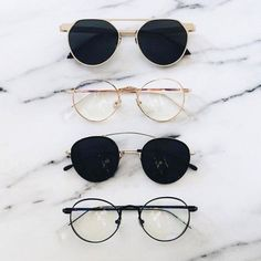 50+ Gorgeous Sunglasses To Complete Your Summer Style