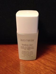 Laura Mercier dualaction eye makeup remover oilfree 10 oz *** Visit the image link more details. (This is an affiliate link) Oil Makeup Remover, Eye Make-up Remover, Flawless Skin, Laura Mercier, Mascara, Eye Makeup, Image Link, How To Remove, Nail Polish