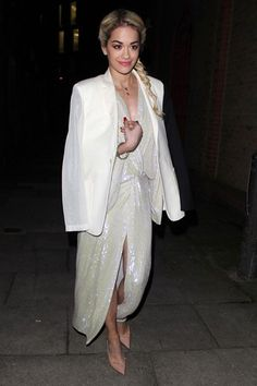Best Dressed - Rita Ora