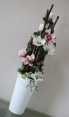 keth meaning f Celtic name derived from the word keth meaning f Celtic name derived from the word keth meaning f Celtic name derived from the word keth meaning f name d& Large Flower Arrangements, Nature Plants, Gnome Garden, Ikebana, Plant Decor, Wedding Flowers, Christmas Decorations, Easter, Make It Yourself
