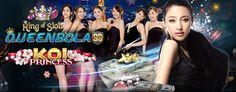 Tips Menang Di Judi Slot Online  http://queenbola99.com/tips-menang-di-judi-slot-online