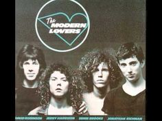 Roadrunner - The Modern Lovers