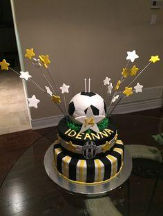 19 Meilleures Images Du Tableau Juventus Cake Pies Birthday Cakes