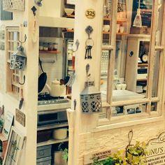 Kitchen ♡ ♡ by Nunu's House IN Mio meet