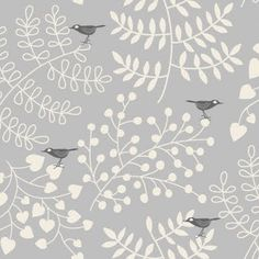 print & pattern: WALLPAPER - elle decoration