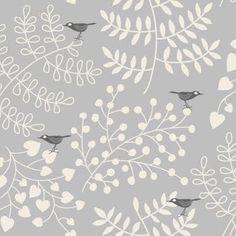 print & pattern: WALLPAPER - elle decoration
