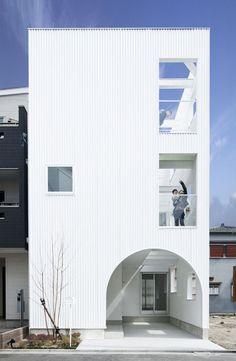 Architecture Misc.