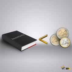 Δείτε τις προτάσεις μας για λογοτεχνία με λιγότερα από 5 ευρώ!