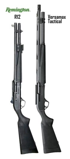 """Remington Versamax Tactical and R12; choose 22""""barrel 9+1, or 18""""barrel 6+1, a notable feature for combat use is the magazine disconnect button at front of trigger guard, when depressed allows bolt mannually lock to rear when mag is full. AWSOME. ~$1,000"""