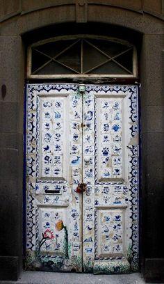 Funchal, Madeira, Portugal: