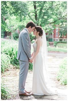 Hannah & Ethan   St. Louis Wedding Photographer - Simply Bliss Photography Blog
