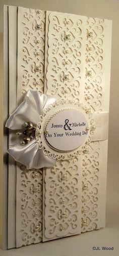 John Next Door: White Wedding...