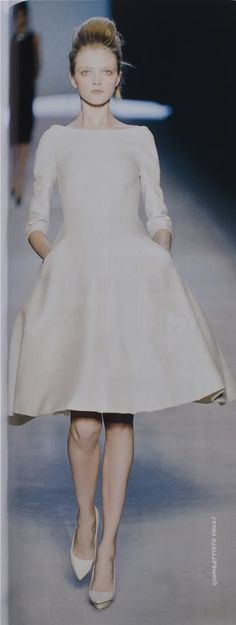 Dress by Giambattista Valli
