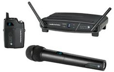 Audio-Technica Debuts System 10 Digital Wireless System - Pro Sound Web